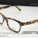 ROCCO BY RODENSTOCK MODEL: RR420 B