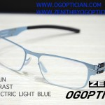 IC! BERLIN MODEL:RAST COL:ELECTRIC LIGHT BLUE