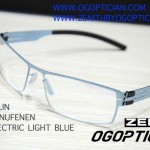 IC! BERLIN MODEL:NUFENEN  COL:ELECTRIC LIGHT BLUE