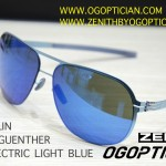 IC! BERLIN MODEL:GUENTHER COL:ELECTRIC LIGHT BLUE