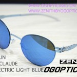 IC! BERLIN MODEL:CLAUDE COL:ELECTRIC LIGHT BLUE