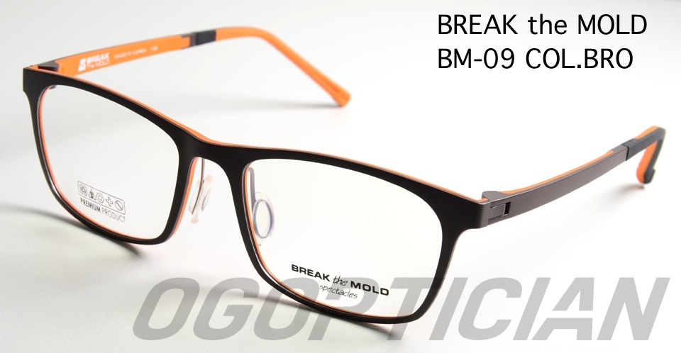 break the mold bm09 bro