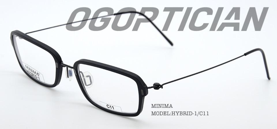 MINIMA-HYBRID1-C11-BLK