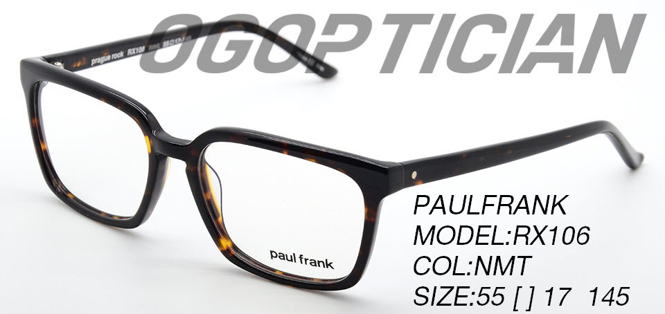 PAULFRANK RX106-NMT