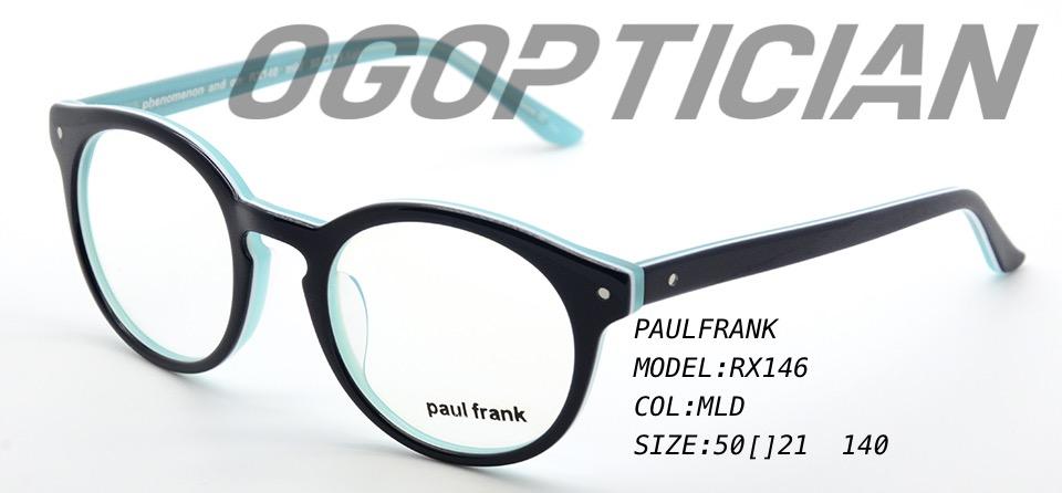 PAULFRANK RX146-MLD