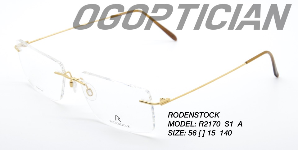 RODENSTOCK R2170-S1-A