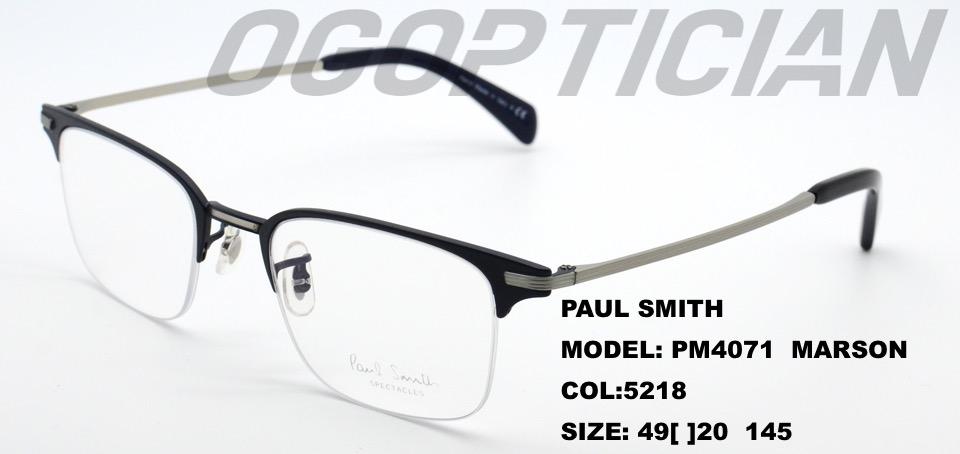 PAULSMITH-PM4071-MARSON-COL5218