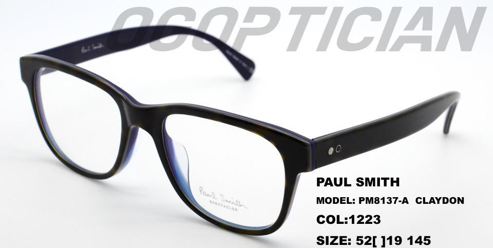 PAULSMITH-PM8137A-CLAYDON-COL1223