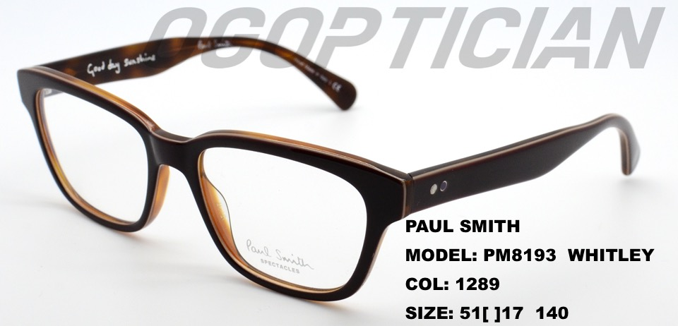 PAULSMITH-PM8193-WHITLEY-COL1289