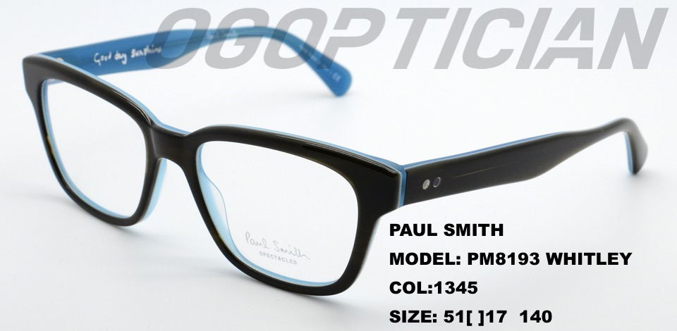 PAULSMITH-PM8193-WHITLEY-COL1345