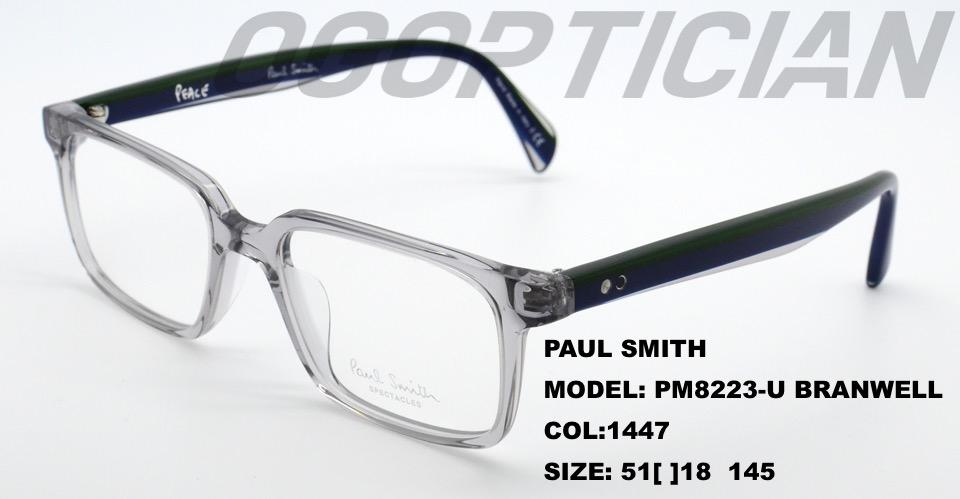 PAULSMITH-PM8223U-BRANWELL-COL1447