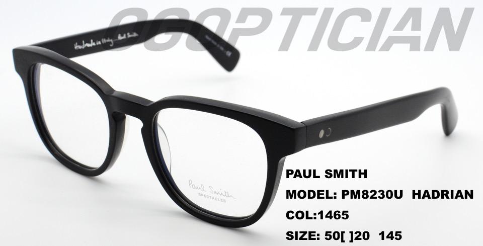 PAULSMITH-PM8230-HADRIAN-COL1465