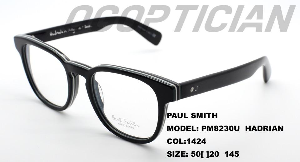 PAULSMITH-PM8230U-HADRIAN-COL1424
