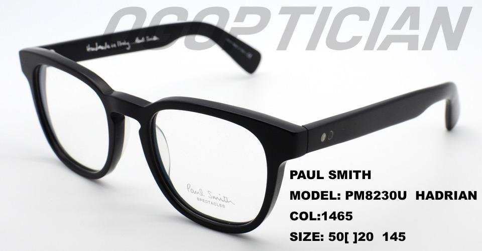 PAULSMITH-PM8230U-HADRIAN-COL1465