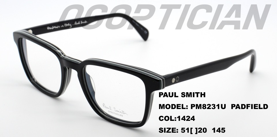 PAULSMITH-PM8231U-PADFIELD-COL1424
