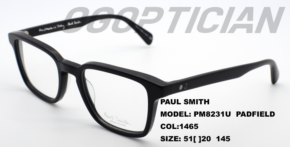 PAULSMITH-PM8231U-PADFIELD-COL1465