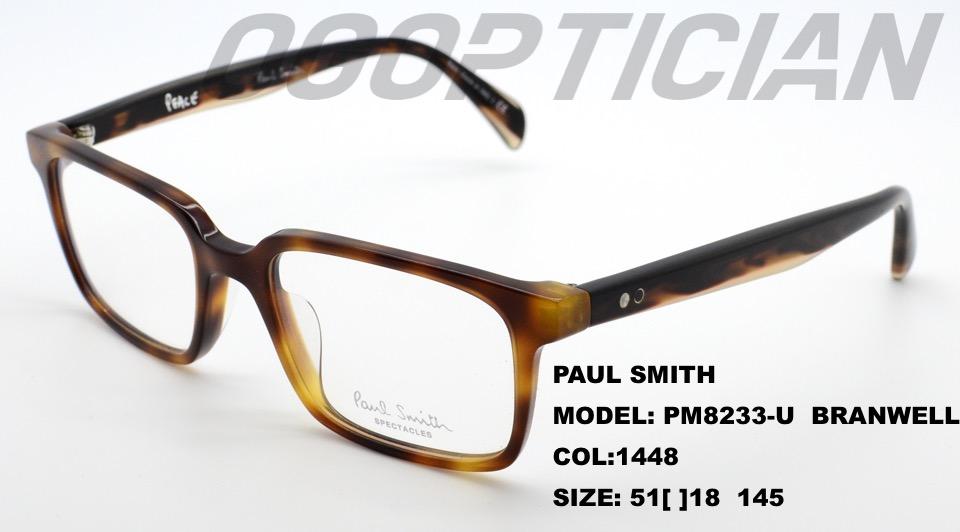 PAULSMITH-PM8233U-BRANWELL-COL1448
