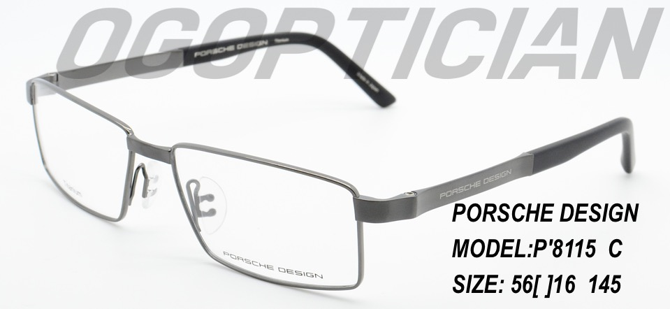 PORSCHEDESIGN-P8115C