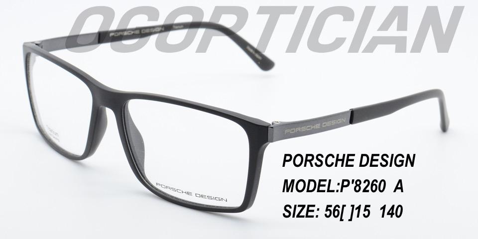PORSCHEDESIGN-P8260A