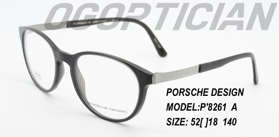 PORSCHEDESIGN-P8261A