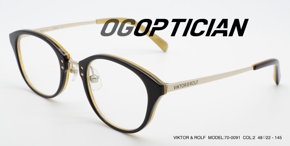VIKTOR AND ROLF 70-0091-2