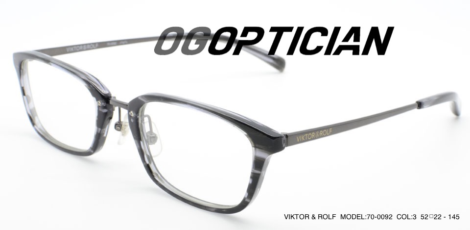 VIKTOR AND ROLF 70-0092-3