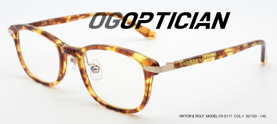 VIKTOR AND ROLF 70-0117-1