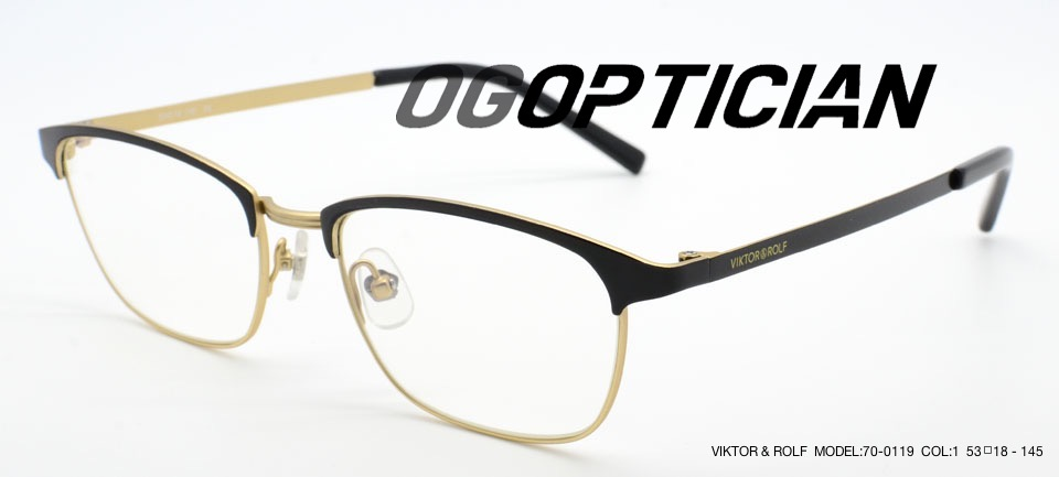 VIKTOR AND ROLF 70-0119-1