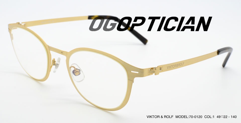 VIKTOR AND ROLF 70-0120-1