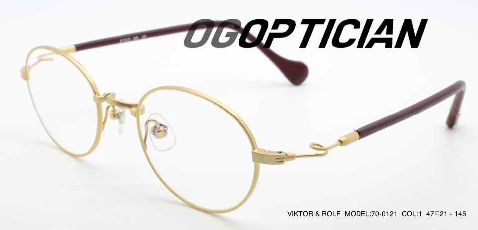 VIKTOR AND ROLF 70-0121-1
