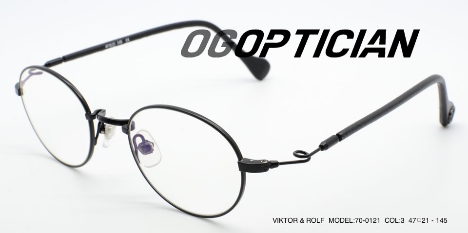 VIKTOR AND ROLF 70-0121-3
