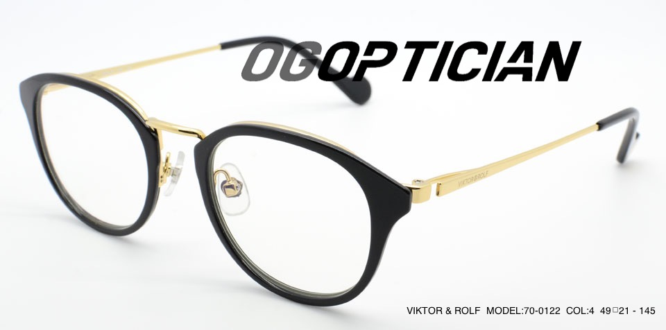 VIKTOR AND ROLF 70-0122-4
