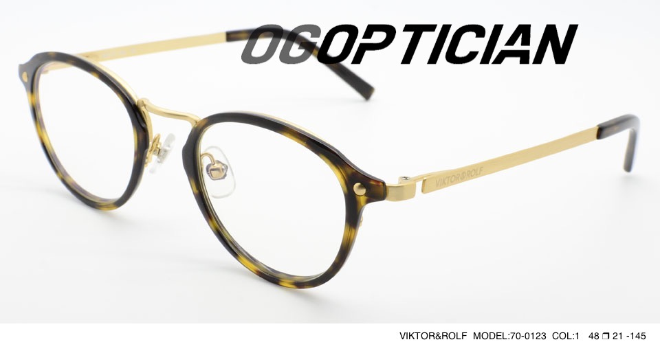 VIKTOR AND ROLF 70-0123-1