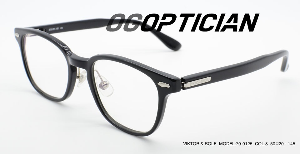 VIKTOR AND ROLF 70-0125-3
