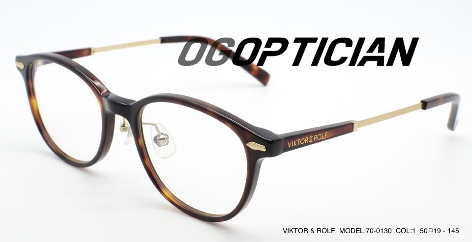 VIKTOR AND ROLF 70-0130-1