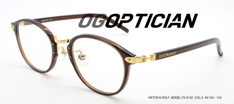 VIKTOR AND ROLF 70-0132-3