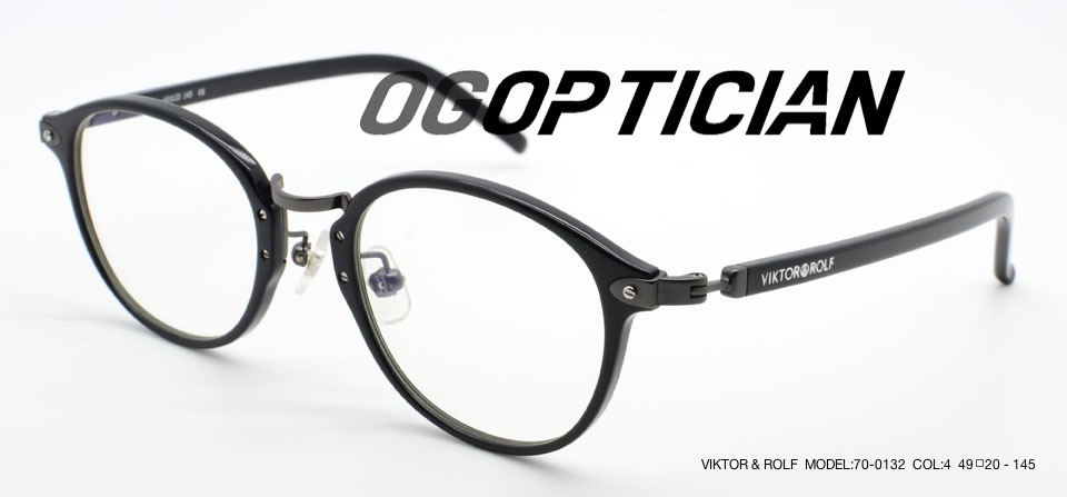 VIKTOR AND ROLF 70-0132-4