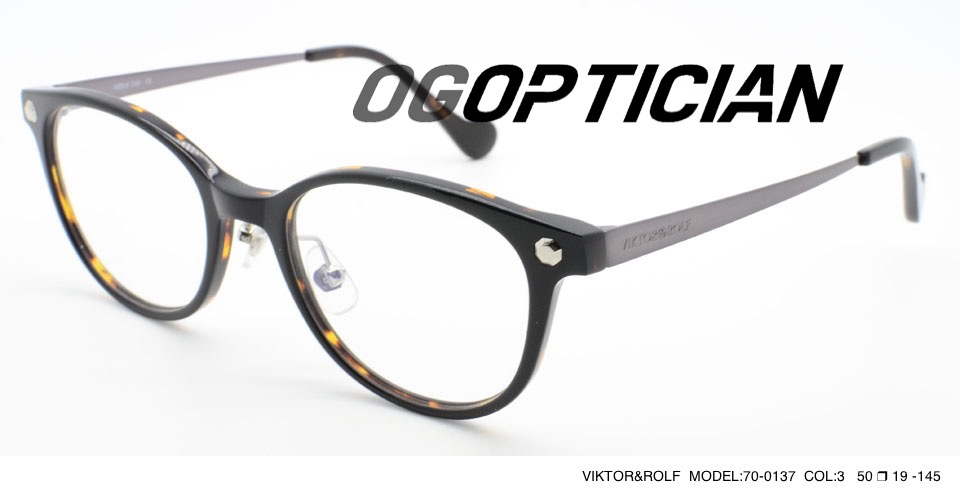 VIKTOR AND ROLF 70-0137-3