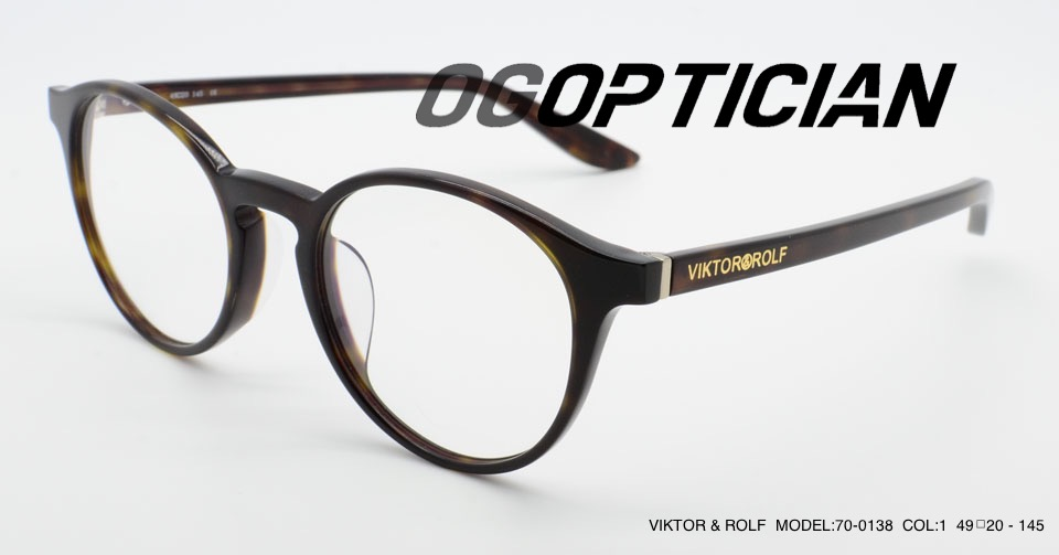 VIKTOR AND ROLF 70-0138-1