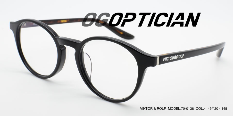 VIKTOR AND ROLF 70-0138-4